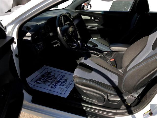 2019 Hyundai Veloster 2.0 GL (Stk: 46508r) in Burlington - Image 13 of 24