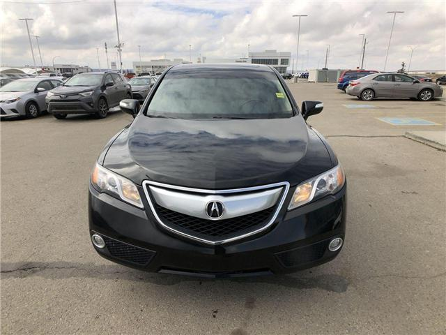 2014 Acura RDX  (Stk: 2900341A) in Calgary - Image 2 of 18