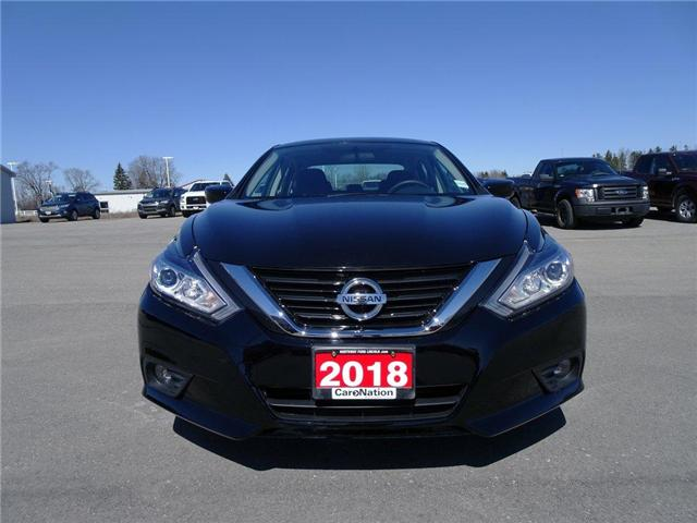 2018 Nissan Altima S | PWR HTD SEATS | BACK UP CAM | KEYLESS ENTRY | (Stk: DR90) in Brantford - Image 2 of 30