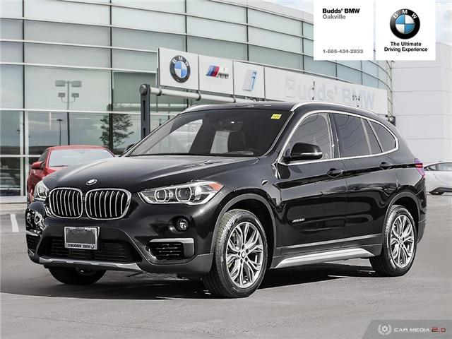 2017 BMW X1 xDrive28i (Stk: DB5566) in Oakville - Image 1 of 25
