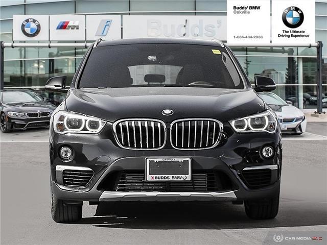 2017 BMW X1 xDrive28i (Stk: DB5566) in Oakville - Image 2 of 25