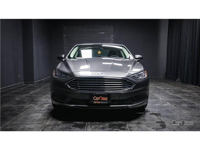 2017 Ford Fusion SE (Stk: CJ19-55A) in Kingston - Image 2 of 33