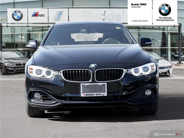 2016 BMW 428i xDrive Gran Coupe (Stk: DB5555) in Oakville - Image 2 of 25