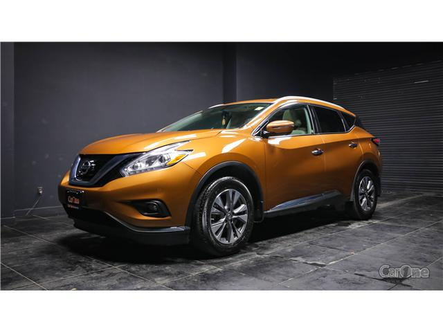 2016 Nissan Murano SL (Stk: CT19-116) in Kingston - Image 3 of 35