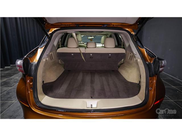 2016 Nissan Murano SL (Stk: CT19-116) in Kingston - Image 6 of 35