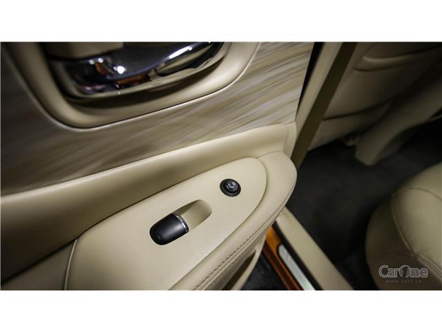 2016 Nissan Murano SL (Stk: CT19-116) in Kingston - Image 8 of 35