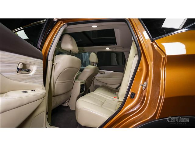 2016 Nissan Murano SL (Stk: CT19-116) in Kingston - Image 9 of 35