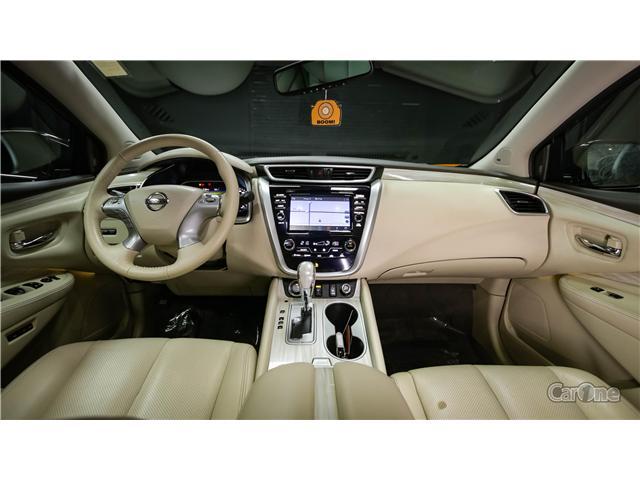 2016 Nissan Murano SL (Stk: CT19-116) in Kingston - Image 10 of 35