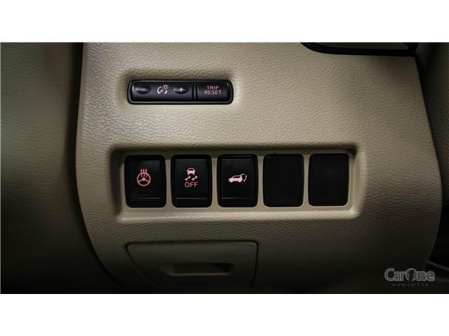 2016 Nissan Murano SL (Stk: CT19-116) in Kingston - Image 19 of 35