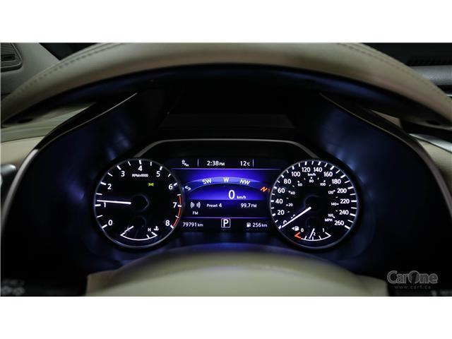 2016 Nissan Murano SL (Stk: CT19-116) in Kingston - Image 23 of 35