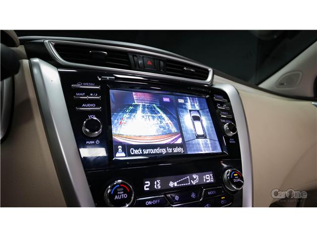 2016 Nissan Murano SL (Stk: CT19-116) in Kingston - Image 24 of 35