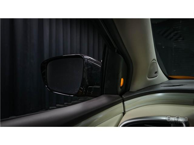 2016 Nissan Murano SL (Stk: CT19-116) in Kingston - Image 26 of 35