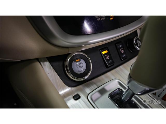 2016 Nissan Murano SL (Stk: CT19-116) in Kingston - Image 28 of 35