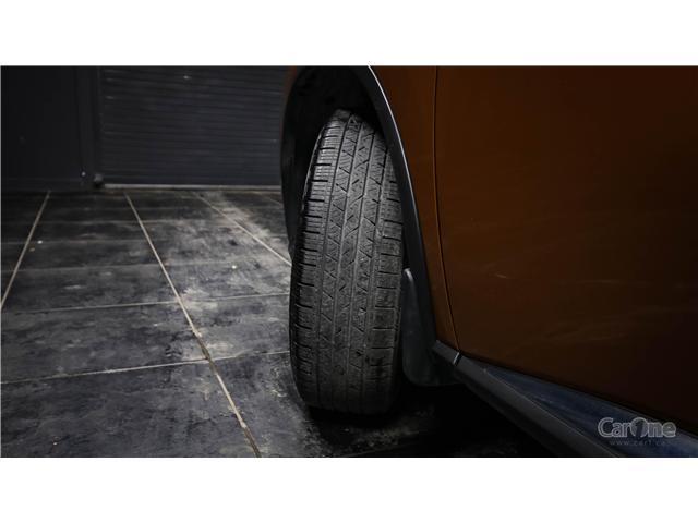 2016 Nissan Murano SL (Stk: CT19-116) in Kingston - Image 31 of 35