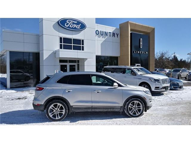 2015 Lincoln MKC Base (Stk: P0326) in Bobcaygeon - Image 1 of 20