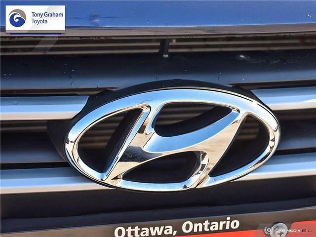 2018 Hyundai Elantra GL SE (Stk: U9082) in Ottawa - Image 9 of 29