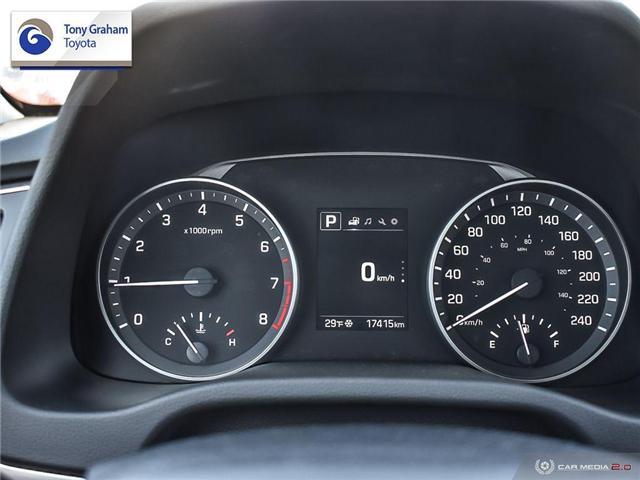 2018 Hyundai Elantra GL SE (Stk: U9082) in Ottawa - Image 15 of 29
