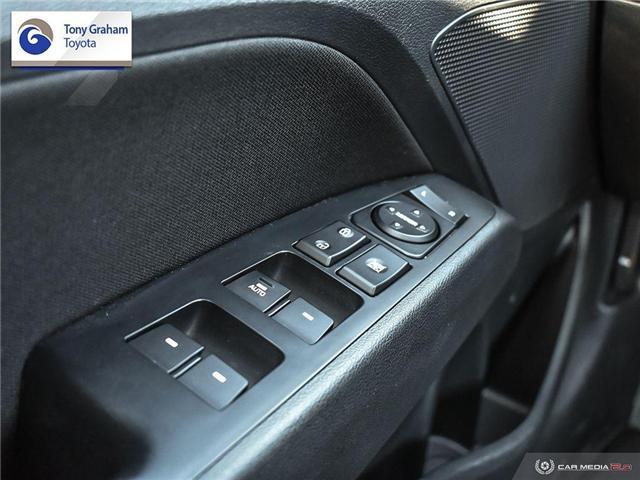 2018 Hyundai Elantra GL SE (Stk: U9082) in Ottawa - Image 16 of 29