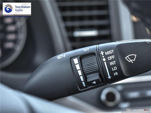 2018 Hyundai Elantra GL SE (Stk: U9082) in Ottawa - Image 18 of 29
