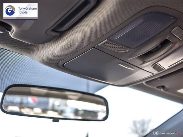 2018 Hyundai Elantra GL SE (Stk: U9082) in Ottawa - Image 22 of 29