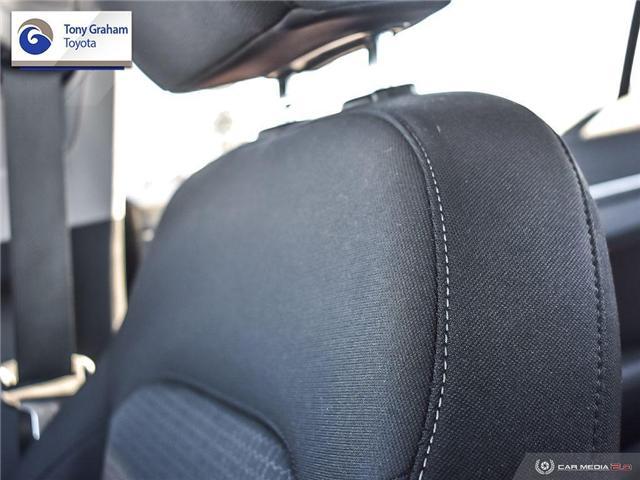 2018 Hyundai Elantra GL SE (Stk: U9082) in Ottawa - Image 23 of 29