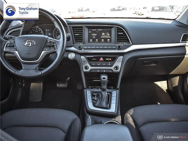 2018 Hyundai Elantra GL SE (Stk: U9082) in Ottawa - Image 26 of 29