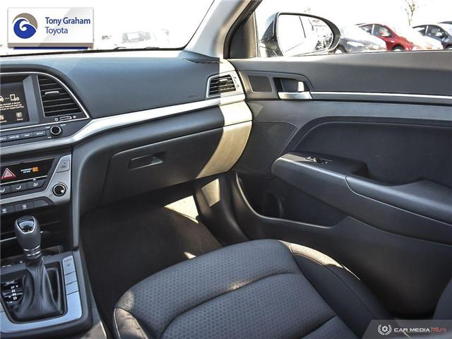 2018 Hyundai Elantra GL SE (Stk: U9082) in Ottawa - Image 27 of 29