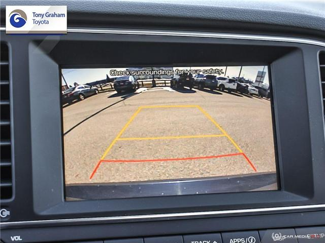 2018 Hyundai Elantra GL SE (Stk: U9082) in Ottawa - Image 29 of 29