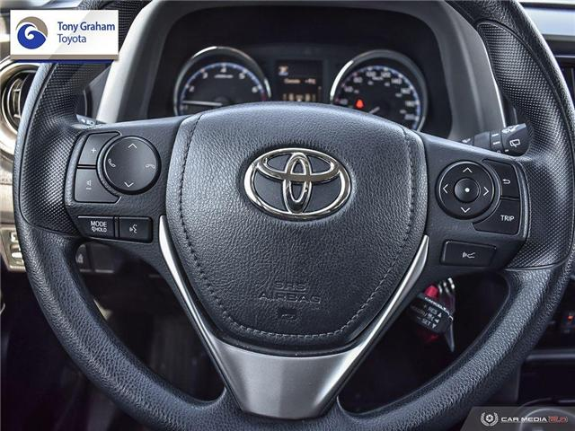 2018 Toyota RAV4 LE (Stk: U9076) in Ottawa - Image 14 of 29