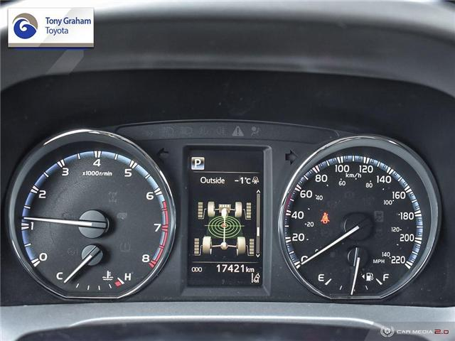2018 Toyota RAV4 LE (Stk: U9076) in Ottawa - Image 15 of 29
