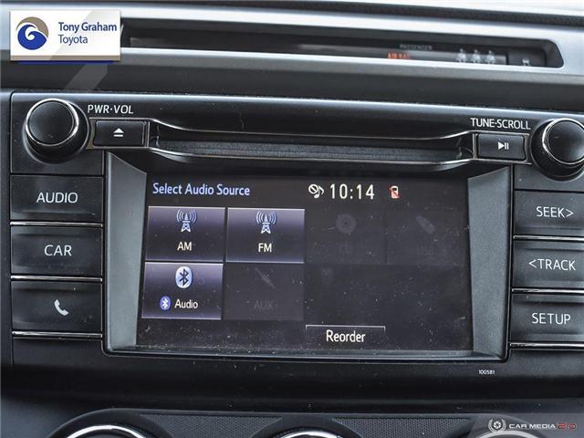 2018 Toyota RAV4 LE (Stk: U9076) in Ottawa - Image 19 of 29