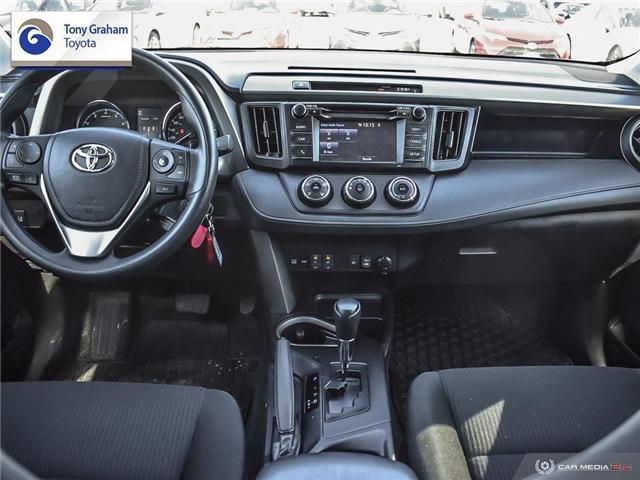 2018 Toyota RAV4 LE (Stk: U9076) in Ottawa - Image 27 of 29