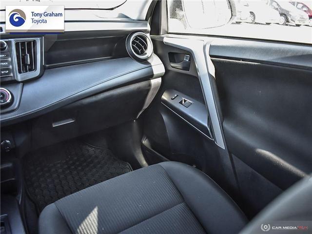 2018 Toyota RAV4 LE (Stk: U9076) in Ottawa - Image 28 of 29