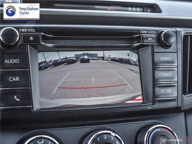 2018 Toyota RAV4 LE (Stk: U9076) in Ottawa - Image 29 of 29
