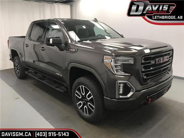 2019 GMC Sierra 1500 AT4 (Stk: 203560) in Lethbridge - Image 1 of 37