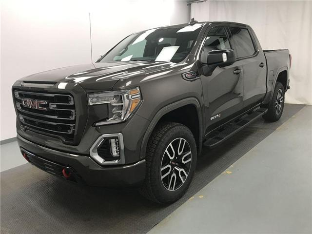 2019 GMC Sierra 1500 AT4 (Stk: 203560) in Lethbridge - Image 2 of 37