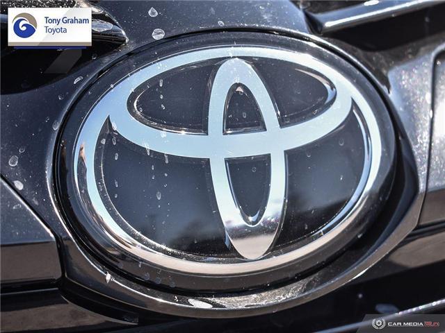 2017 Toyota Corolla LE (Stk: U9074) in Ottawa - Image 9 of 29