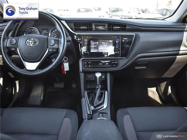 2017 Toyota Corolla LE (Stk: U9074) in Ottawa - Image 26 of 29