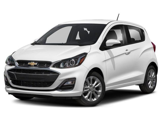 2019 Chevrolet Spark 1LT CVT (Stk: 773646) in Markham - Image 1 of 9