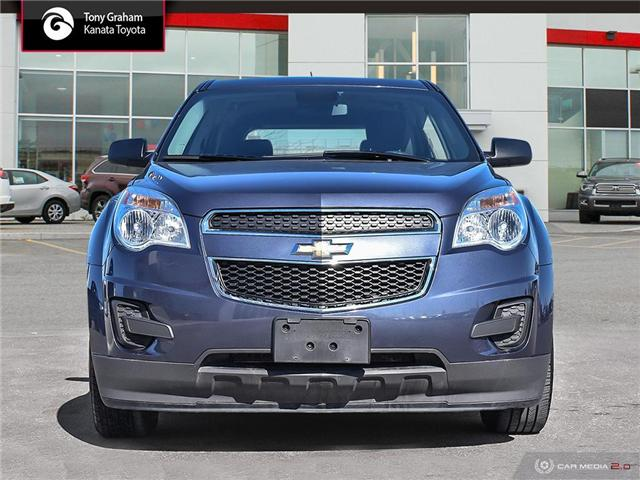 2014 Chevrolet Equinox LS (Stk: K4199A) in Ottawa - Image 2 of 26