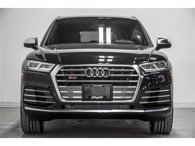 2019 Audi SQ5 3.0T Progressiv (Stk: T16464) in Vaughan - Image 2 of 22