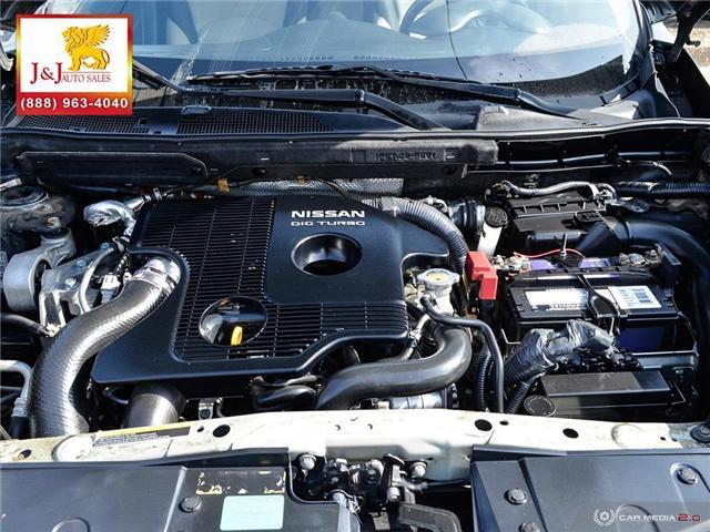 2012 Nissan Juke SV (Stk: J19018) in Brandon - Image 8 of 27