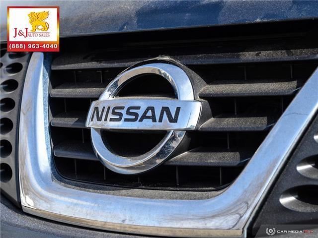 2012 Nissan Juke SV (Stk: J19018) in Brandon - Image 9 of 27