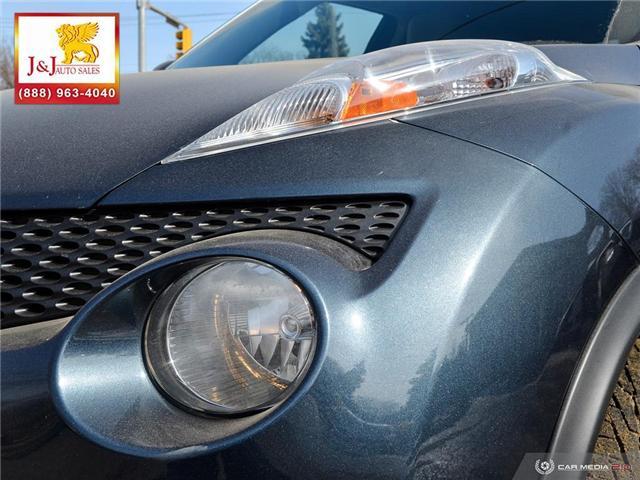2012 Nissan Juke SV (Stk: J19018) in Brandon - Image 10 of 27