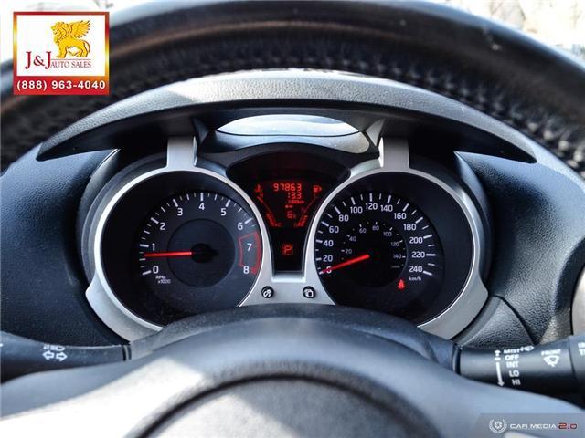 2012 Nissan Juke SV (Stk: J19018) in Brandon - Image 15 of 27