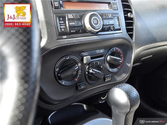 2012 Nissan Juke SV (Stk: J19018) in Brandon - Image 19 of 27