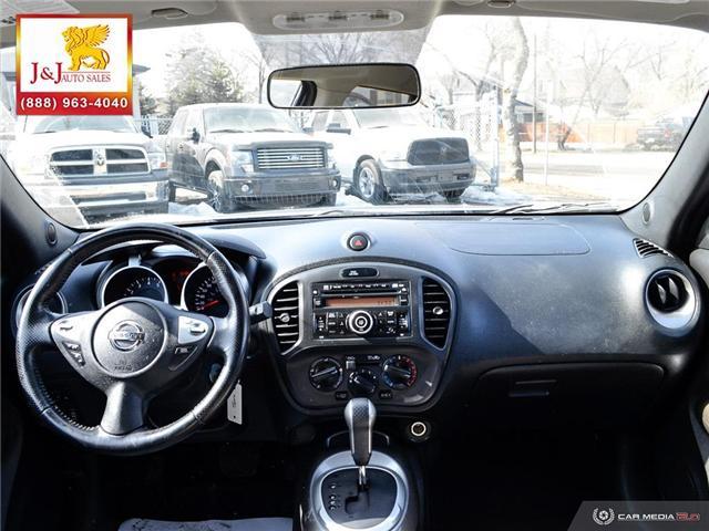 2012 Nissan Juke SV (Stk: J19018) in Brandon - Image 25 of 27
