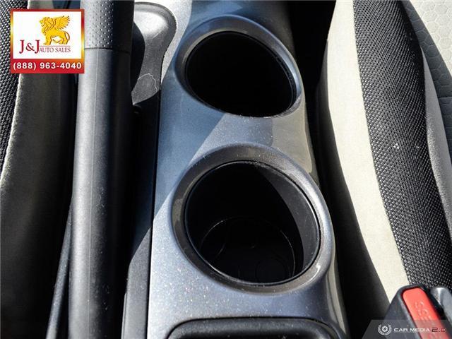 2012 Nissan Juke SV (Stk: J19018) in Brandon - Image 27 of 27