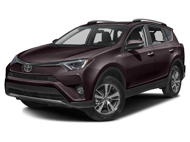 2016 Toyota RAV4 Limited (Stk: 192221) in Brandon - Image 1 of 9