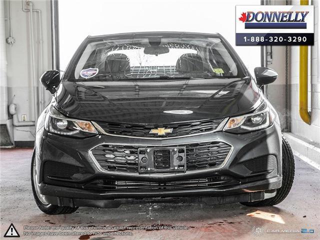 2017 Chevrolet Cruze LT Auto (Stk: PLDUR6063) in Ottawa - Image 2 of 29
